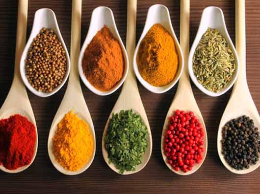بهتـرین راه نگهداری از ادویهجات و گیاهان معطر (1)