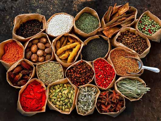 بهتـرین راه نگهداری از ادویهجات و گیاهان معطر (2)