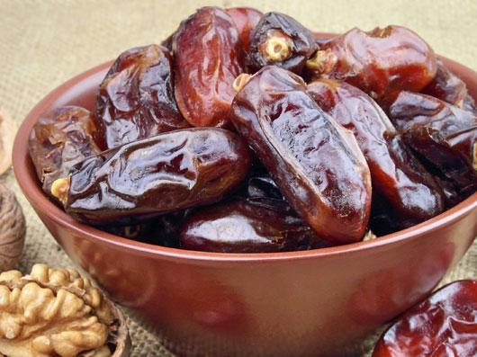 ماه رمضان با كارشناسان تغذیه  (2)