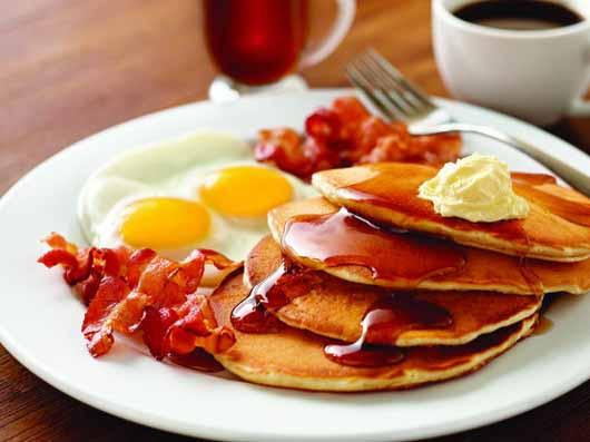 صبحانه صفای خانه (1)