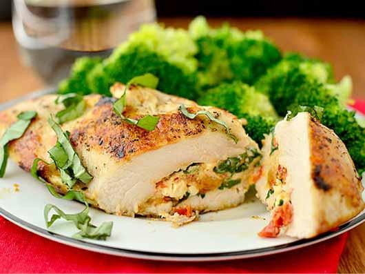 خوش طعم کردن غذا با راهکارهای ساده (2)