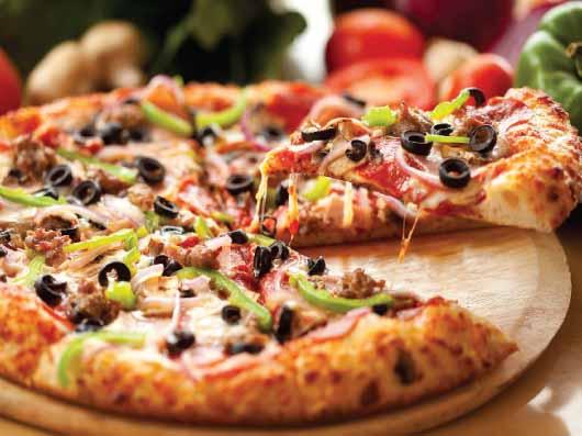 فرهنگ غذایی ایتالیا
