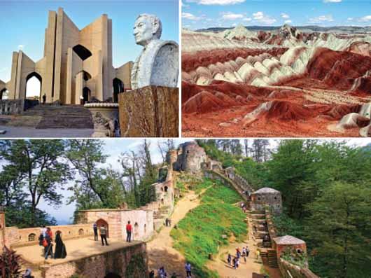 آداب، رسوم و فرهنگ مردم آذربایجان