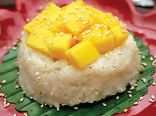 غذاهایی که با لبخند طبخ می شود (2)