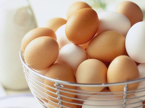 سایه روشنهای تخم مرغ (2)