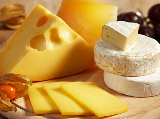 همه چیز پیرامون پنیر (1)