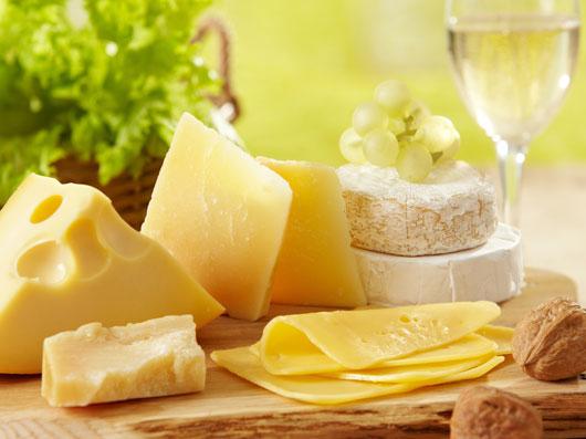 همه چیز پیرامون پنیر (2)