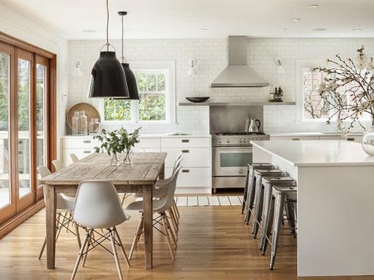آشپزخانه را برای نوروز آماده كنید (2)