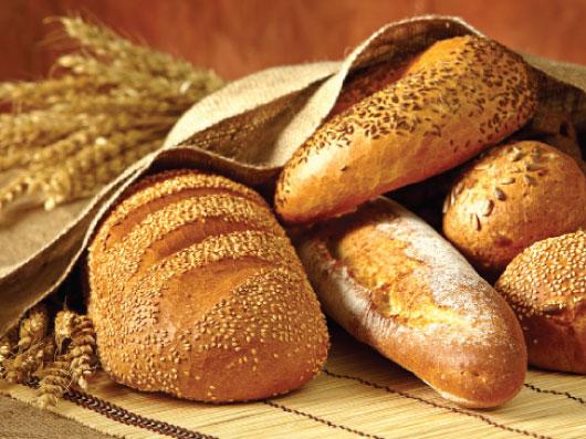 راههای پیشگیری از بیات شدن نان در منزل (1)