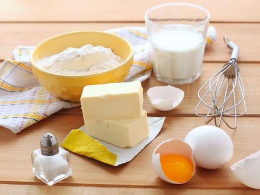 آشنایی با اصطلاحات آشپزی و شیرینیپزی