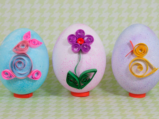 تخم مرغ تزئینی