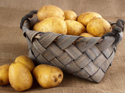 دانستنی های مفید درباره سیب زمینی