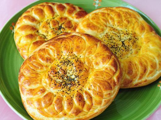نان  زنجفیلی