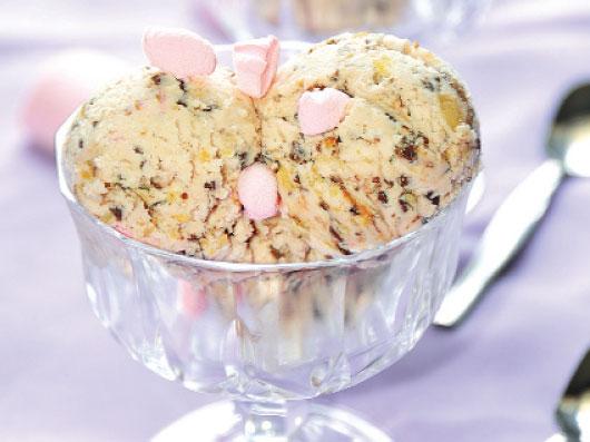 بستنی راكی رُد