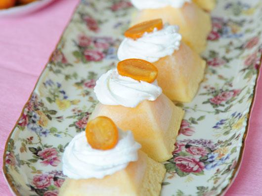 کرم پرتقال