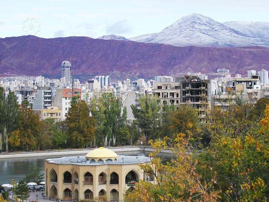 تبریز ؛ شهر  اولینها (2)