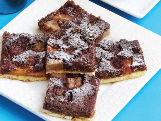 طرز تهیه کیک میوه ادویهای
