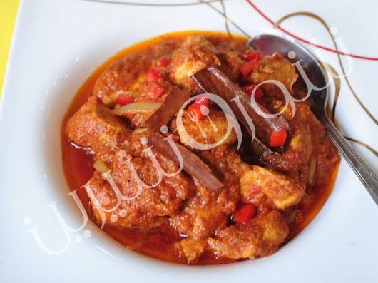 خوراک مرغ کرهای