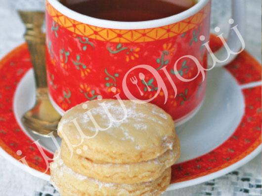 شیرینی بادامی | طرز تهیه شیرینی بادامی