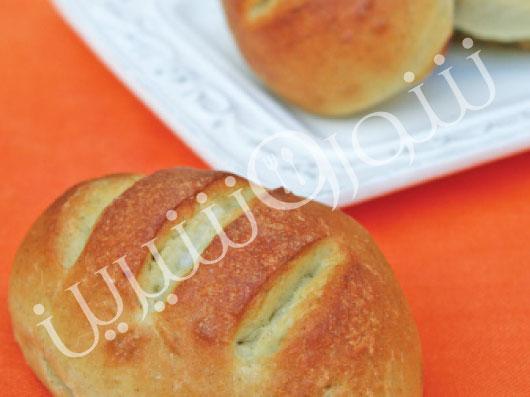 نان سیــر | طرز تهیه نان سیر