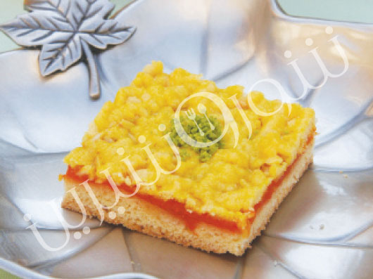 شیرینی سوئیسی | طرز تهیه شیرینی سوئیسی
