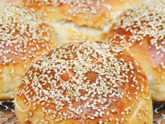 نان با آرد كامل | طرز تهیه نان