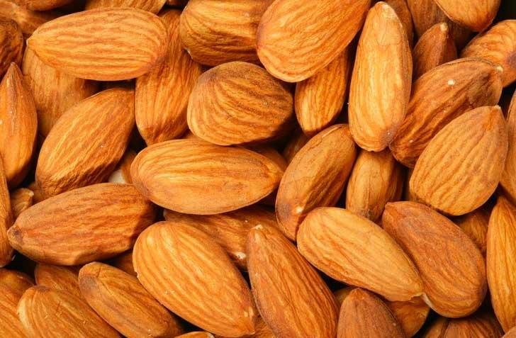 خواص بادام | بادام و سلامتی