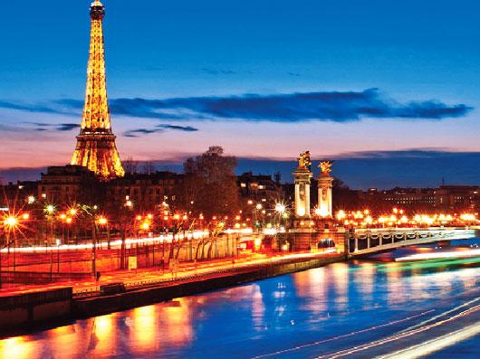 نگاهی به آداب، رسوم و فرهنگ كشور فرانسه