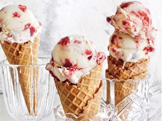 همه چیز درباره بستنی