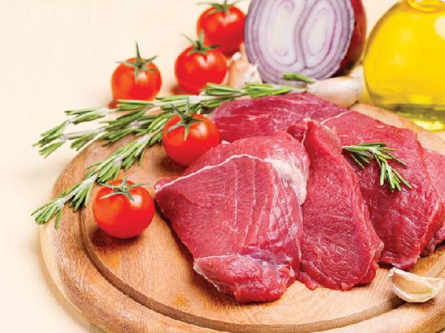روشهای تشخیص گوشت باکیفیت