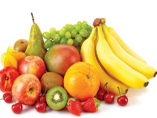بهترین زمان مصرف میوهها