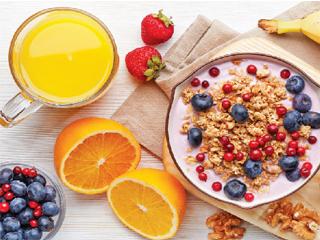 وعده صبحانه را فراموش نكنید!