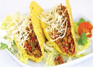رژیم غذایی مکزیک