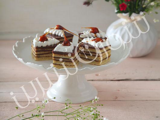 کیک اپرا