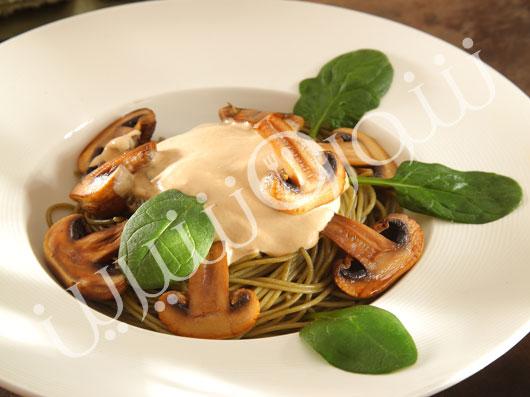 اسپاگتی  پسکارا