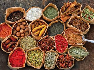 بهتـرین راه نگهــداری از ادویهجات و گیاهان معطر