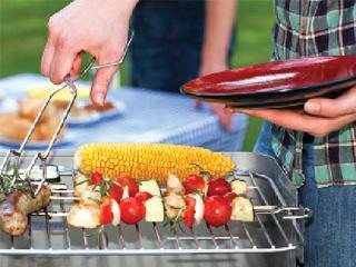 طبیعت گردی با غذاهای سالم پیك نیكی!