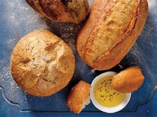 نكات مهم و كاربردی در تهیه نان خانگی