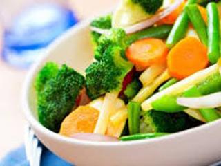 راهنمای خرید و پخت سبزیها