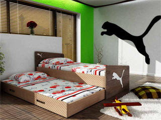 ایدههائی نو برای چیدمان اتاق خواب
