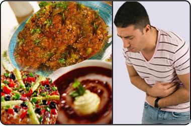 قواعد پنجگانه تغذیه برای مسـافران نـوروزی