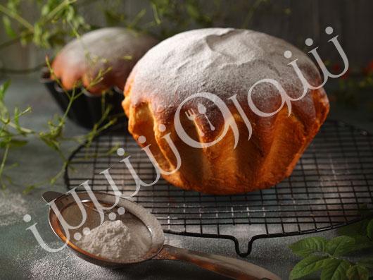 پاندورا نوعی نان شیرینی ایتالیائی
