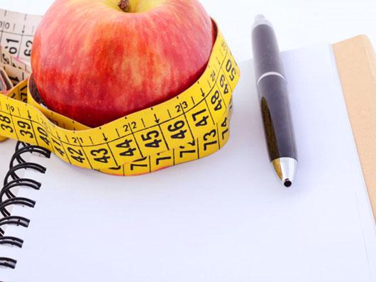 راهكار های طلایی برای پیشگیری از افزایش وزن در تعطیلات نوروز