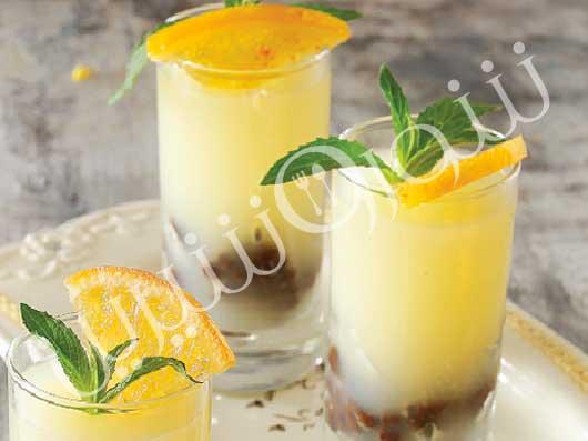 دسر لیمو