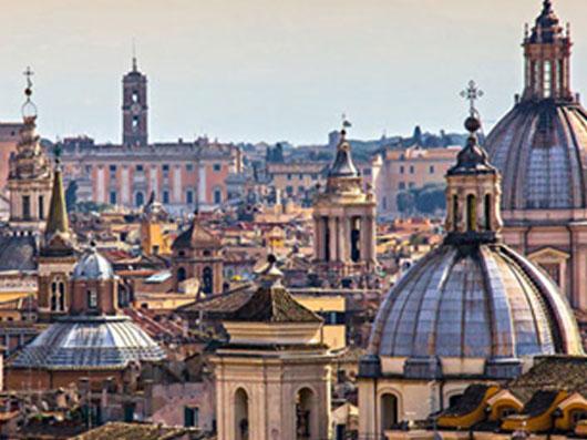 رزرو هتل در رم برای هر بودجهای