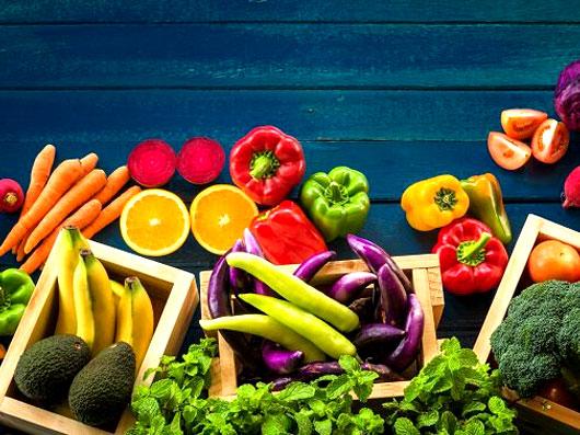 بهترین روش ضدعفونی کردن میوه و سبزیجات از ویروس کرونا