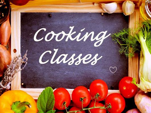 آشنایی با اصطلاحات آشپزی