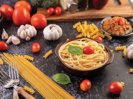 نکتههای جالب و اشتهاآور درباره اسپاگتی