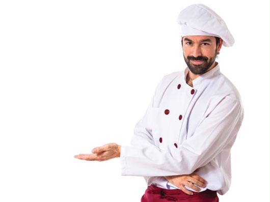 چگونه خطاهای آشپزی خود را اصلاح کنید