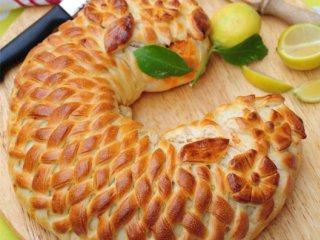نان پایگوشت